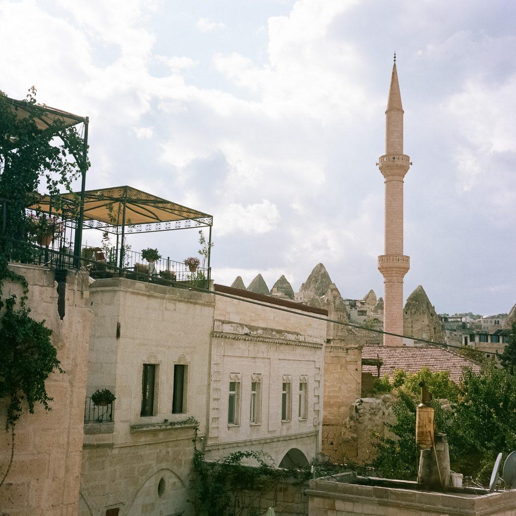 Goreme Moschee